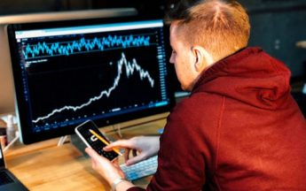 Stock on most active line: Shopify Inc. (NYSE: SHOP)